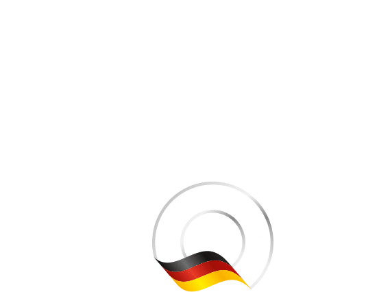 Protection. Style. Comfort. Made In Germany.